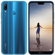 Huawei P20 Lite 64 GB Tim Blue